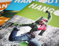 HangOut publication by Crepaway