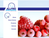 ALLFRIG WEBSITE