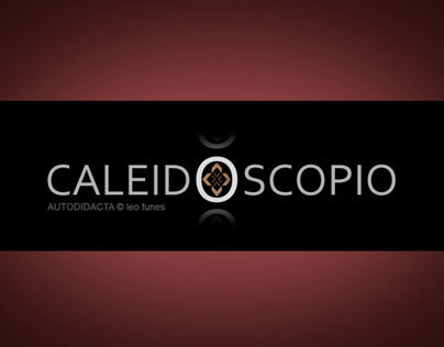 CALEIDOSCOPIO - parte 5 / part 5 / partie 5