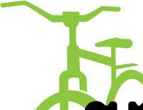 Edinboro University Green Bike Program