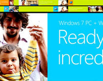 Microsoft Store: Windows 7 Step Up