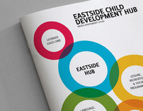 Eastside Child Development Hub Study