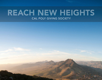 Cal Poly Giving Societies