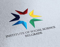 INSTITUTE OF SOCIAL SCIENCE BELGRADE new identity