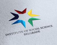 INSTITUTE OF SOCIAL SCIENCE BELGRADE new identity