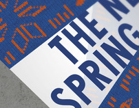 The New Spring