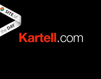 Kartell.com