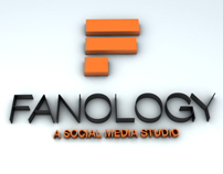 FANOLOGY-SOCIAL MEDIA STUDIO, new brand identity