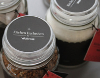 Waitrose Kitchen Exclusives