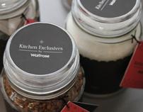 Waitrose Kitchen Exclusives