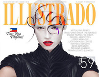 NEW SPECIES | ILLUSTRADO MAGAZINE