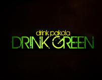 Pakola - Drink Green
