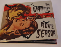 1950s Vampire Movie Season
