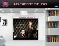 Sunsilk Hair Expert Studio