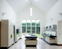 Domestic Kitchen Design , Ireland