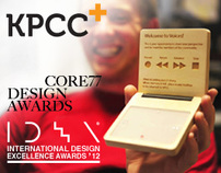 KPCC+ Positioning KPCC as a catalyst of positive change