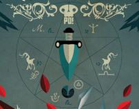 THE TENEBRAE Poster