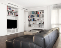 PRIVATE APARTMENT, Milan
