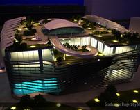 Multi Function Center ( graduation project )