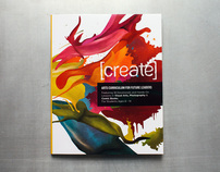 """Create"" - An Arts Curriculum for Children"