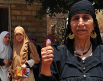 Egyptian elections 16th of June 2012