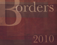 Borders Annual Report