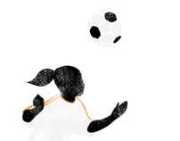 Street Child World Cup Website