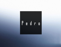 Pedro Autumn Winter 2011