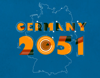 Germany 2051