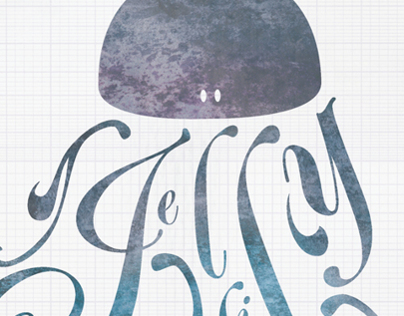 Typographic Illustrations