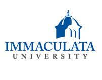 Immaculata University Identity & Stationery
