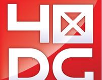40 DIGITAL.Logo