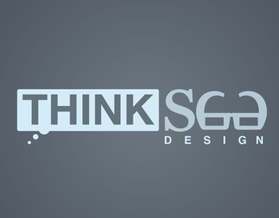 ThinkSee Design Identity