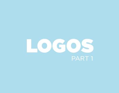 LOGOS / 1