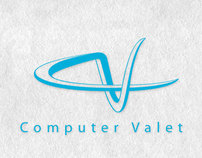 Computer Valet