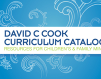 David C Cook Curriculum Catalog