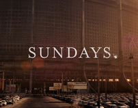 Sundays. A film about our future.