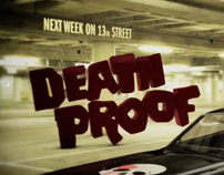 13th Street: Death Proof Promo