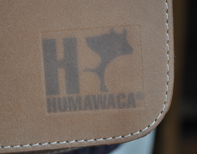 PadBag |  Humawaca leather accessory competition
