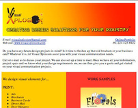 E-mail Newsletters/E-mail Ads/Landing Pages