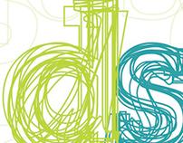 Design Society of New Paltz Logo