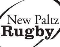 New Paltz Rugby Club Logo