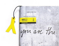 Amnesty International Human Rights Magazine issue 02