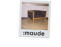 Maude Furniture Design