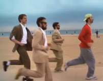 Baby Teeth Hustle Beach Music Video