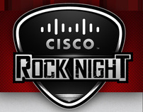 Cisco Rock Nigth