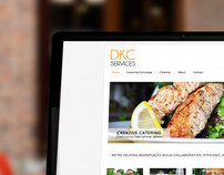 DKC Services - Branding, Web, Photography