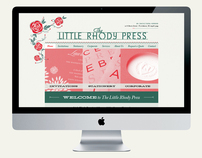 The Little Rhody Press