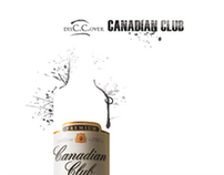Canadian Club Launch Idea