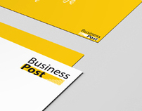 Business Post | branding
